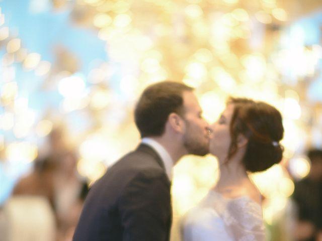 Il matrimonio di Sergio e Valeria a Altamura, Bari 60