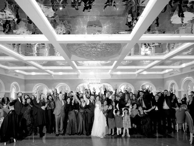 Il matrimonio di Sergio e Valeria a Altamura, Bari 64