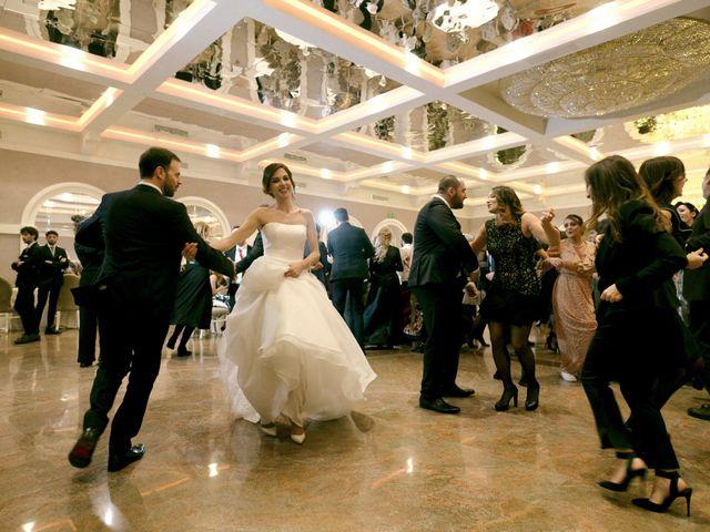 Il matrimonio di Sergio e Valeria a Altamura, Bari 66