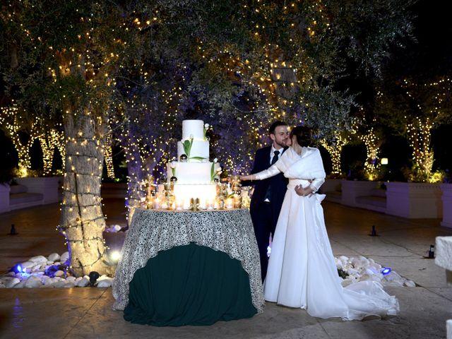 Il matrimonio di Sergio e Valeria a Altamura, Bari 72