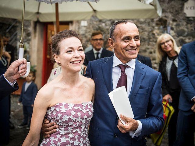 Il matrimonio di Mauro e Maria a Castelbianco, Savona 6