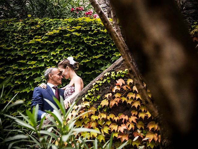 Il matrimonio di Mauro e Maria a Castelbianco, Savona 9