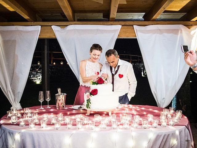Il matrimonio di Mauro e Maria a Castelbianco, Savona 24