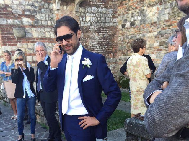 Il matrimonio di Simone e Ana a Cervarese Santa Croce, Padova 5