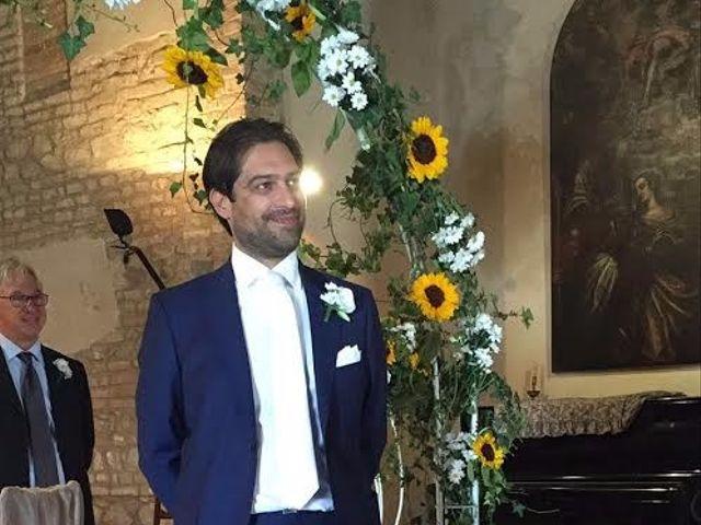Il matrimonio di Simone e Ana a Cervarese Santa Croce, Padova 14