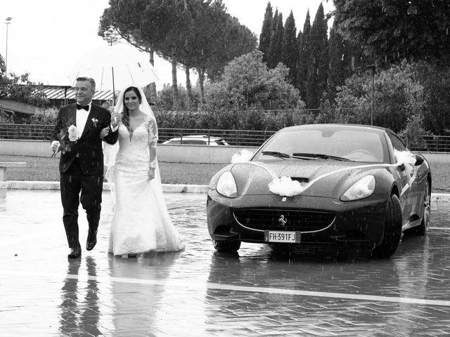 Il matrimonio di Lorenzo e Andrea a Perugia, Perugia 13