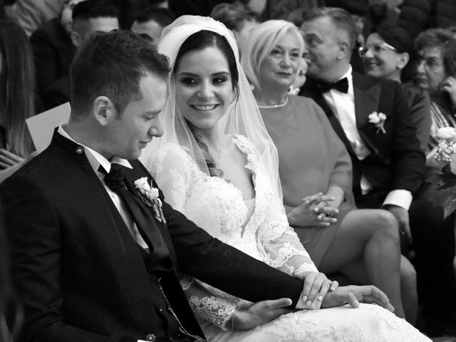 Il matrimonio di Lorenzo e Andrea a Perugia, Perugia 18