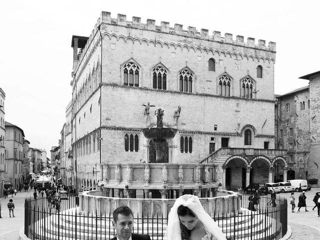 Il matrimonio di Lorenzo e Andrea a Perugia, Perugia 19
