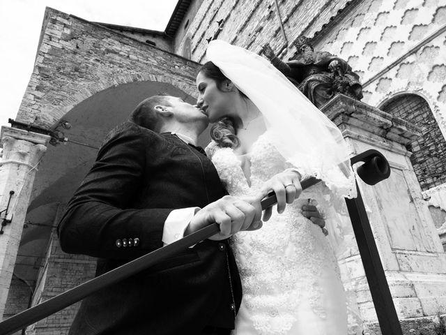 Il matrimonio di Lorenzo e Andrea a Perugia, Perugia 20