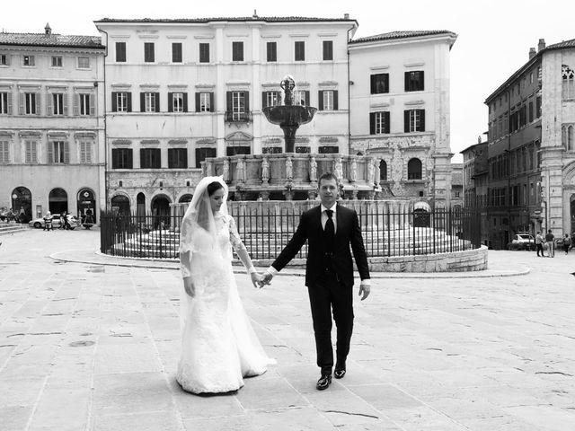 Le nozze di Andrea e Lorenzo