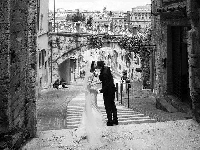 Il matrimonio di Lorenzo e Andrea a Perugia, Perugia 23