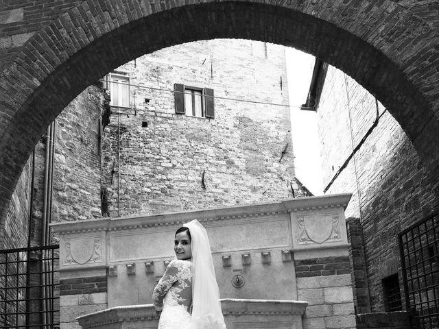 Il matrimonio di Lorenzo e Andrea a Perugia, Perugia 24