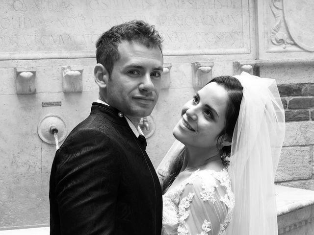 Il matrimonio di Lorenzo e Andrea a Perugia, Perugia 25