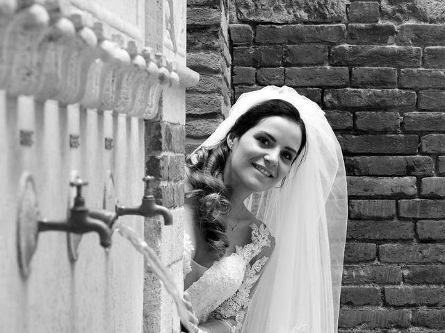 Il matrimonio di Lorenzo e Andrea a Perugia, Perugia 26