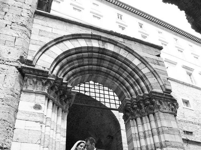 Il matrimonio di Lorenzo e Andrea a Perugia, Perugia 27