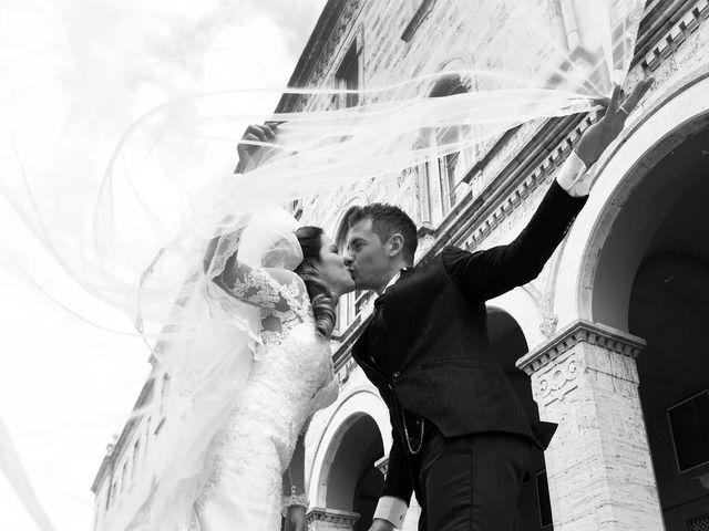 Il matrimonio di Lorenzo e Andrea a Perugia, Perugia 30
