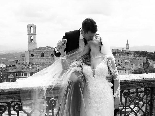 Il matrimonio di Lorenzo e Andrea a Perugia, Perugia 33