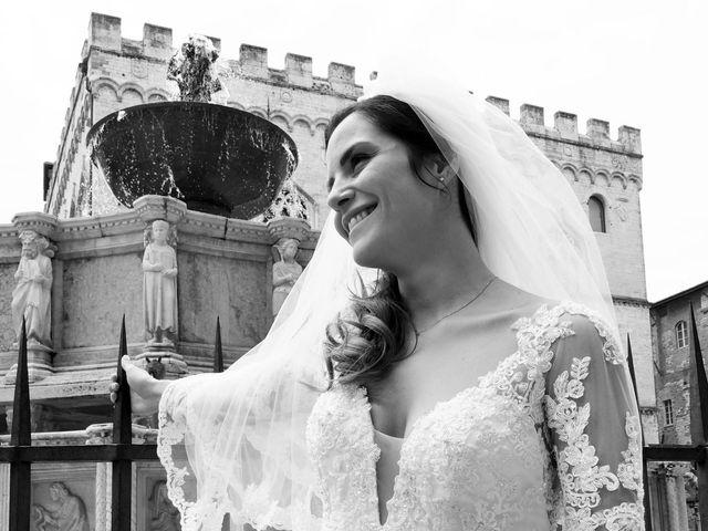 Il matrimonio di Lorenzo e Andrea a Perugia, Perugia 36