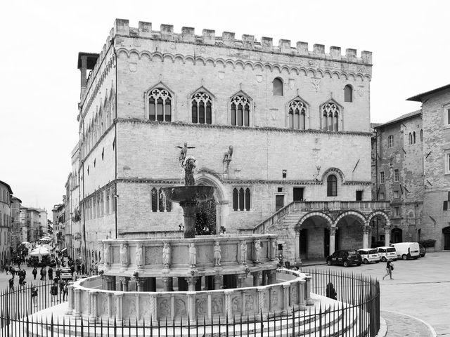Il matrimonio di Lorenzo e Andrea a Perugia, Perugia 37