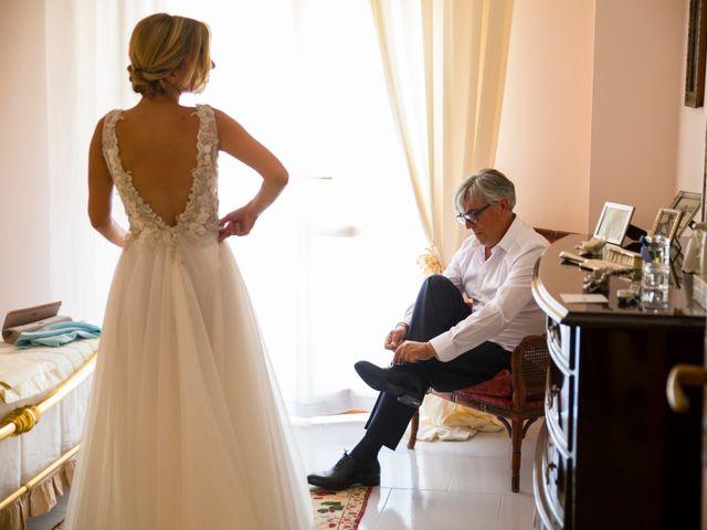 Il matrimonio di Valerio e Anna a Castellammare del Golfo, Trapani 5