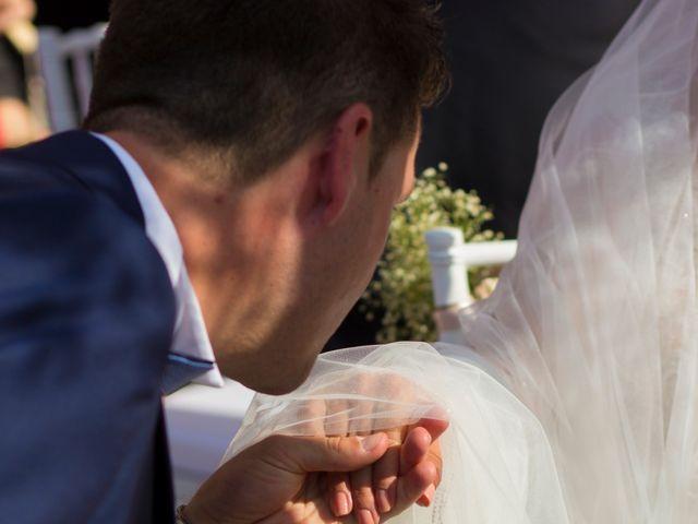 Il matrimonio di Valerio e Anna a Castellammare del Golfo, Trapani 13