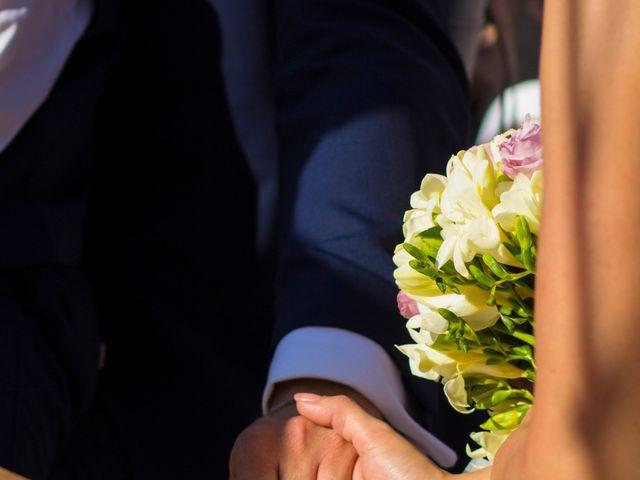 Il matrimonio di Valerio e Anna a Castellammare del Golfo, Trapani 20