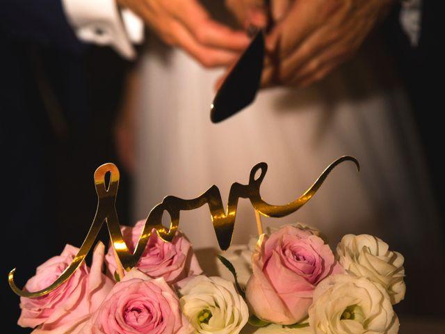 Il matrimonio di Valerio e Anna a Castellammare del Golfo, Trapani 34