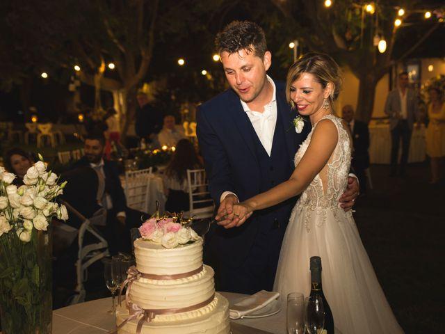 Il matrimonio di Valerio e Anna a Castellammare del Golfo, Trapani 35