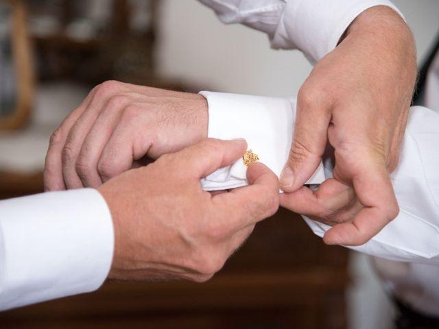 Il matrimonio di Nobe e Danilo a San Martino al Cimino, Viterbo 10