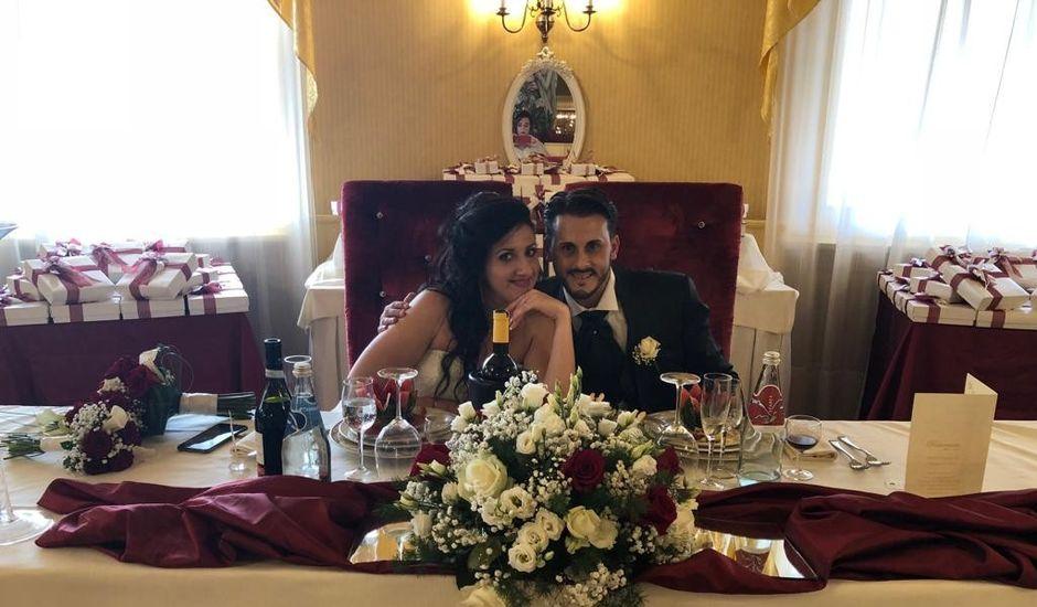 Il matrimonio di Carmine e Anna a Torino, Torino