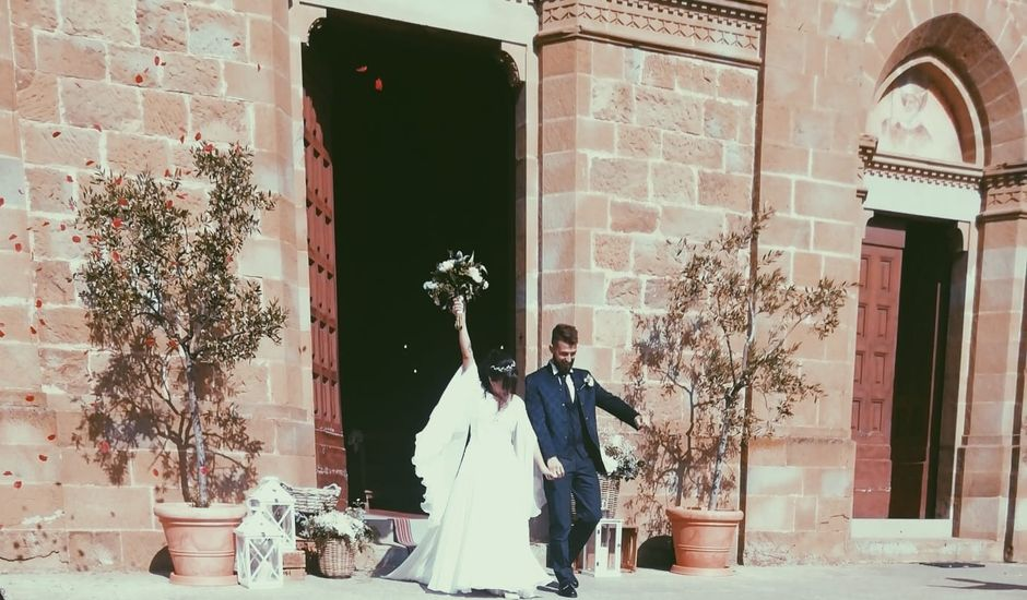 Il matrimonio di Eugenio e Raffaella a Arezzo, Arezzo