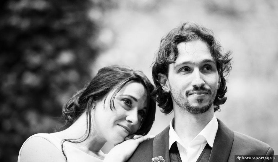 Il matrimonio di Enrico e Anna a Padova, Padova