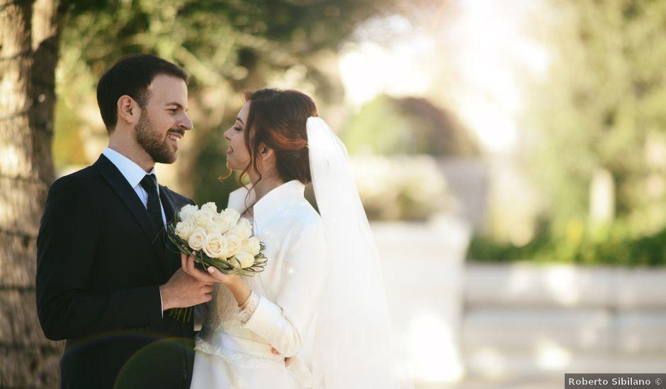 Il matrimonio di Sergio e Valeria a Altamura, Bari