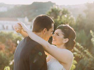 Le nozze di Valeria e Fulvio