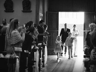 Le nozze di Melissa e Christian 3