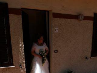 Le nozze di Sara  e Ilare 2