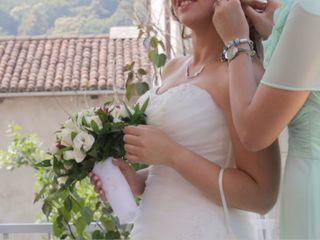 Le nozze di Angela e Alberto 1