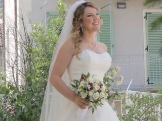 le nozze di Angela e Alberto 2