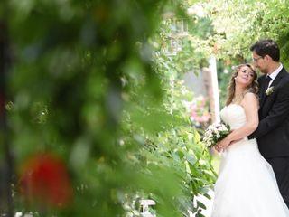 Le nozze di Angela e Alberto