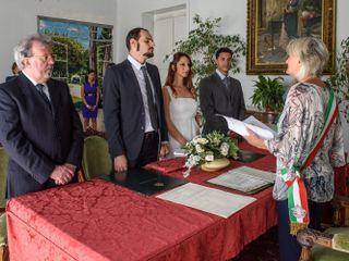 Le nozze di Morena e Gabriele 2