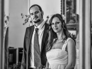 Le nozze di Morena e Gabriele 3