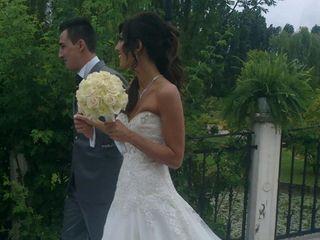 Le nozze di Giulia  e Danny 1