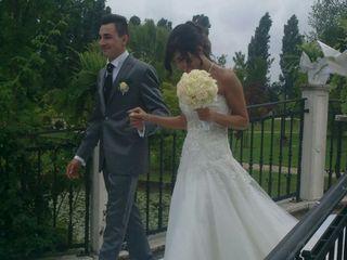Le nozze di Giulia  e Danny 2