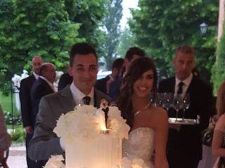 Le nozze di Giulia  e Danny 3