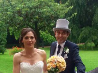 Le nozze di Mariana e Luca  1