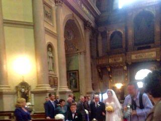 Le nozze di Mariana e Luca  2