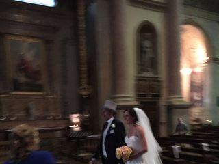Le nozze di Mariana e Luca  3