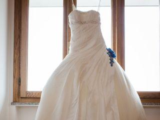 Le nozze di Katia e Denis 1