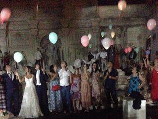 Le nozze di Lucia e Pawel 2