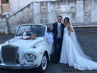 Le nozze di Lucia e Pawel 3